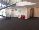 Office Block Lobby