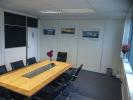 Badger House - Board Room