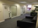 Badger Hosue - Office 3
