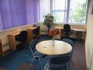 Badger House - Meeting Room