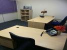 Badger House - Office 1