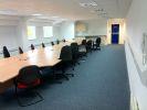 Twickenham - Board Room