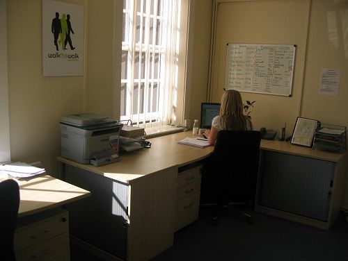 Lime Tree Walk Office images