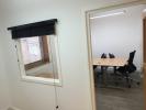 Flexible office space London Eagle Street