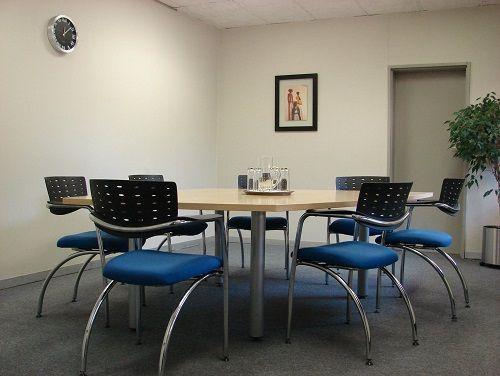 Gemsbok Lane Office images