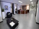 Rivonia - Reception Area