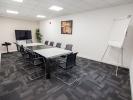 Flexible office space London Meeting room 1