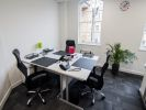 Flexible office space London private office