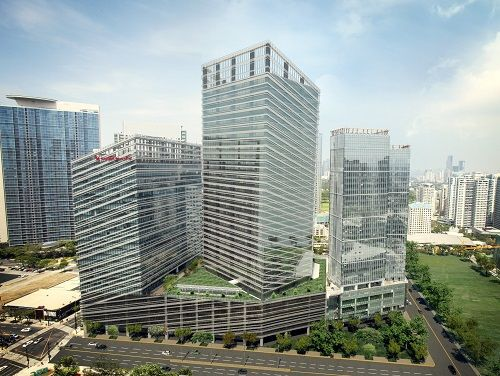Bonifacio Global City Office images