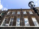 Flexible office space London External