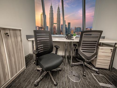 Jalan Tun Sambanthan Office images