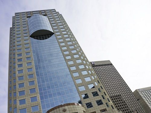 Portage Avenue Office images