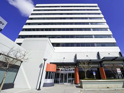 Macleod Trail SW Office images