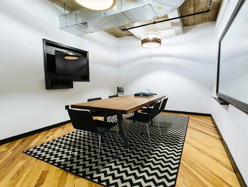 Little West 12th St + Gansevoort Office images