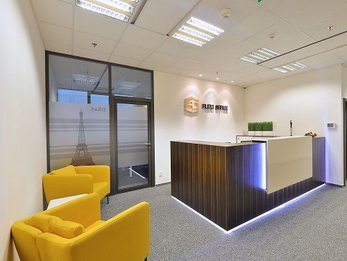 Olivova Office images