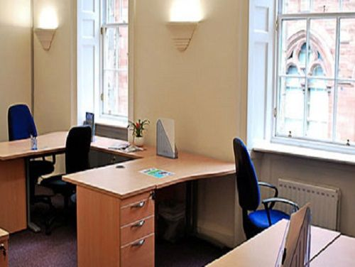 North St David Street Office images