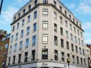 office space Central London External