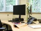 Office space rental London