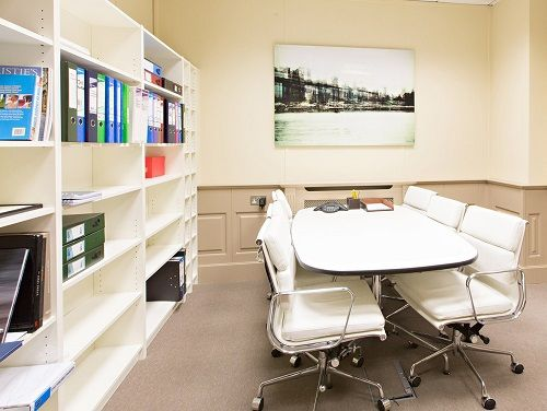 Kensington Church Street Office images