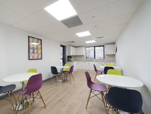 Wade Road Office images