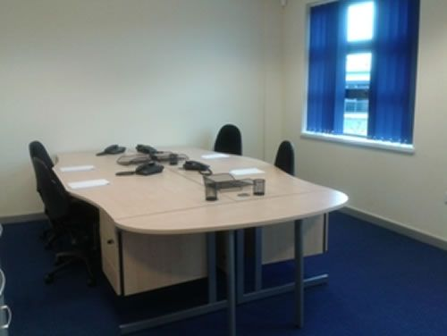 Middleswood Way Office images