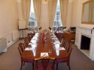 Serviced offices London Conference Room