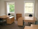 Serviced offices London private office
