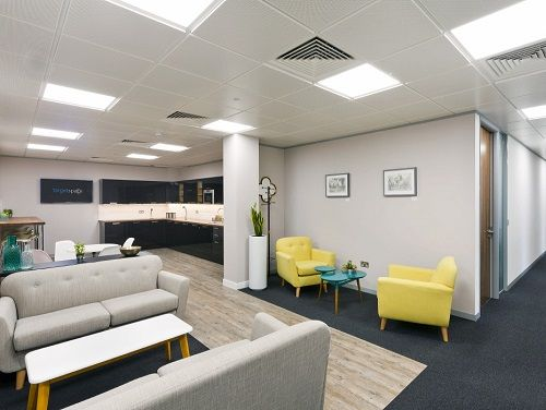 Aldgate Office images