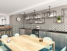 Office for rent in London Kitchen