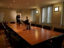 Board Room offices to rent Central London