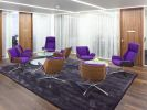 Office for rent London Waiting Area