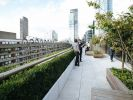 Office for rent London Outdoor Space