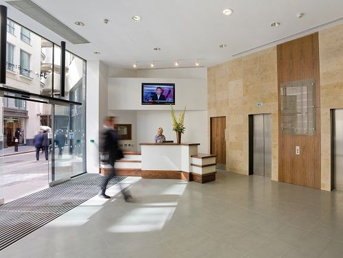 Lime Street Office images