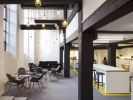 Office space Central London Break Out Area