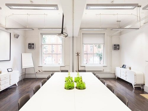 Melcombe Place Office images