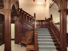 Offices for rent Central London Staircase