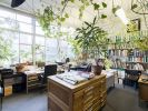 green office space London