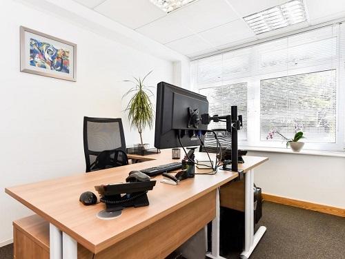 Turnham Green Terrace Office images
