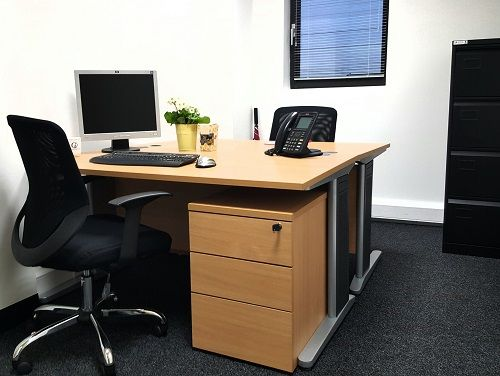 George Street Office images