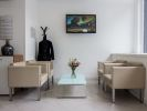 Office space for rent London Waiting Area