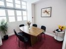 Office space for rent London Meeting Room
