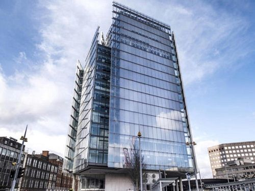 London Bridge Street Office images