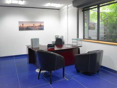Network Point Office images