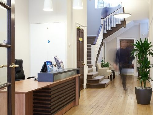 Devonshire Street Office images