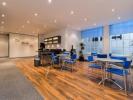 Office space Central London Break Area