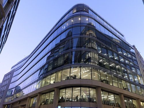 Cheapside Office images