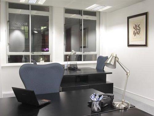 Jermyn Street Office images