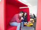 Office space rental London Break Out Area