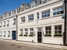 Office space rental London Exterior