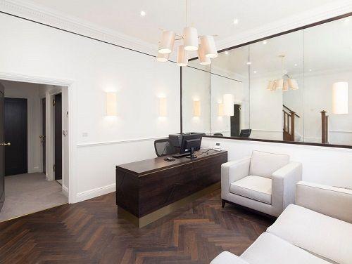 Headfort Place Office images